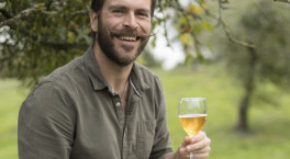 Locally produced cider features alongside UK's best in new CAMRA guide