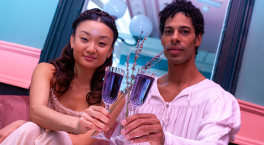 BRB and The Pineapple Club celebrate Romeo and Juliet with new cocktail