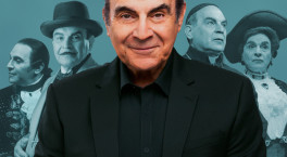 Poirot And More...