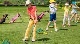 The Belfry launches new junior golf programmes