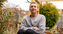 Joe Lycett and Friends come to Birmingham Repertory Theatre this November