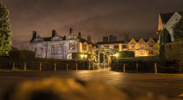 Coombe Abbey Hotel announces Christmas 2021 events programme