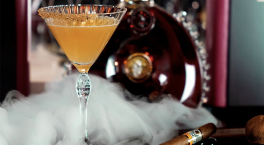 New restaurant and champagne lounge Nude Bar & Grill opens in Birmingham