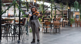 CBSO partners with Hockley Social Club for Symphonic Sessions
