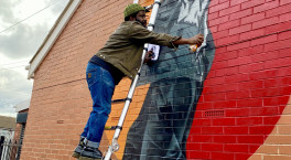 New street art to be unveiled in Lozells