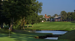 Celebrate the Ryder Cup 2021 at The Belfry