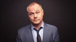 Malvern Hills Comedy Festival launches this month