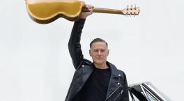 Bryan Adams brings So Happy It Hurts tour to Birmingham