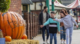 Drayton Manor Park is back with spook-tacular Halloween celebrations