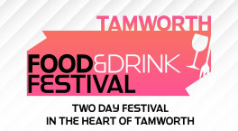 Food and drink festival heads to Tamworth market