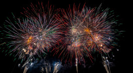 Bonfire & Firework Spectacular to take place at Shrewsbury's West Mid Showground