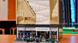 World's smallest Primark opens at Legoland Discovery Centre Birmingham