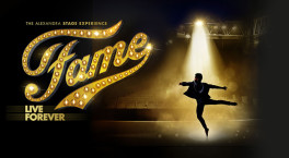 Budding actors wanted to perform in a full-scale production of Fame The Musical