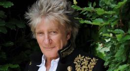 Rod Stewart brings 2022 tour to Birmingham
