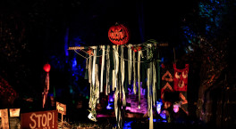 REVIEW: Two spooktacular events happening this week at Warwick Castle