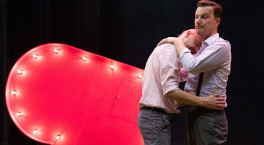 REVIEW: Cupid's Revenge - a clever and thought-provoking performance