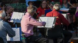 Award-winning cellist to play Elgar Concerto with Shrewsbury Symphony Orchestra