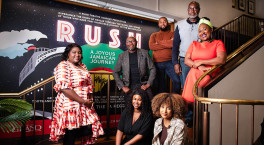 Wolverhampton Grand introduces Black African and Caribbean ambassadors