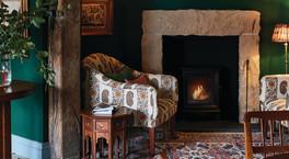 REVIEW: The Bear Inn, Hodnet