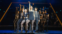 REVIEW: Chicago The Musical