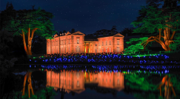 Compton Verney to host after-dark experience Spectacle of Light