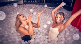 UK's biggest adult ball-pool cocktail bar to open in Birmingham