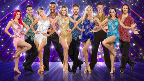 Strictly Spin-offs: 12 shows to get you moving in the Midlands in 2021/22