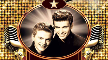 Walk Right Back: The Everly Brothers Story