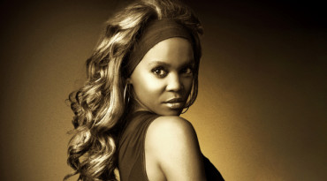 Oti Mabuse: I Am Here