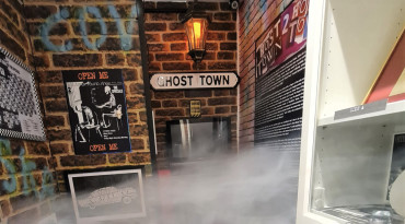 Ghost Town 2 Host Town