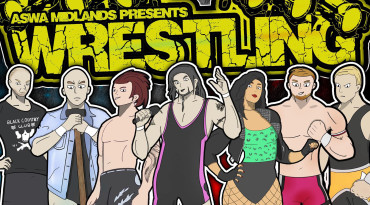 ASWA Wrestling