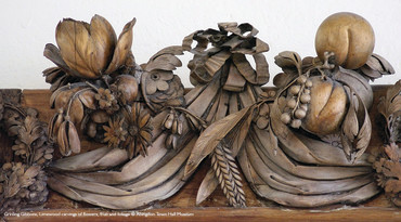 Grinling Gibbons: Centuries In The Making