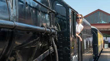 Step Back to the 1940s returns to Severn Valley Railway this summer