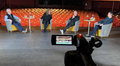 Steve Bull and Robert Plant to feature in new Wolverhampton Grand Theatre vodcast