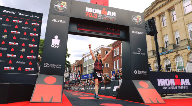 IRONMAN 70.3 Staffordshire to go ahead in July