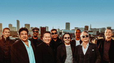 UB40 to play outdoor show at Sandwell Valley Country Park this August