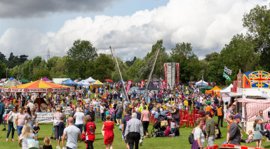 Worcester Show to make comeback this summer