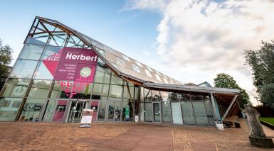 Herbert Art Gallery & Museum opens following £1.2 million refurbishment