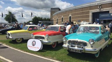 BMC & Leyland Show returns to British Motor Museum in July