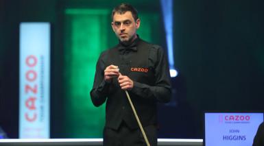 Wolverhampton to host snooker's top stars