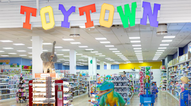 Merry Hill welcomes Toytown's biggest UK store