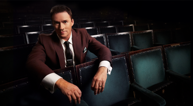 Russell Watson brings 20th Anniversary Tour to Theatre Severn