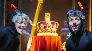 Wolverhampton Grand Theatre announce new shows