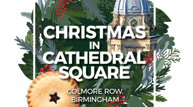 Independent Christmas market launches in Birmingham this festive season