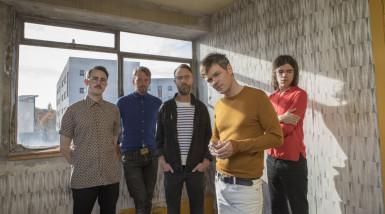 Idlewild announce Stourbridge date as part of anniversary tour