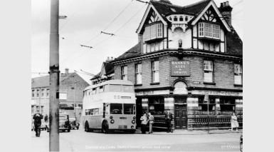 Historic Wolverhampton pub being rebuilt at Black Country Living Museum