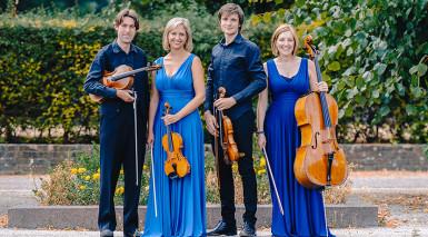 Leamington Music autumn season begins this October