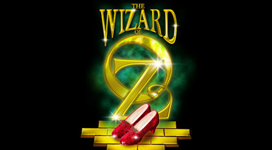 Children wanted to star in The Wizard of Oz at Theatre Severn