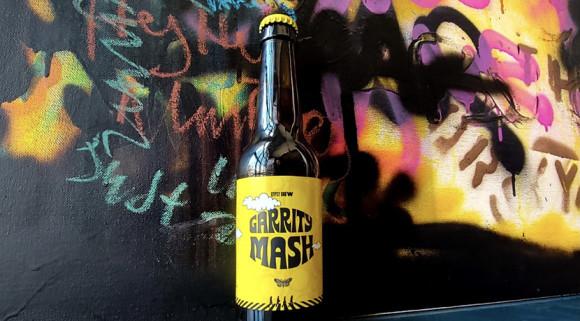 Birmingham brewery Garrity Mash serves up tropical-flavoured craft beer