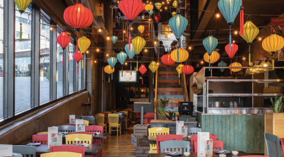 Six of the Best: New restaurants in Birmingham you should visit ASAP